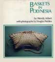 image of Baskets in Polynesia book cover
