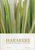 image of Harakeke The Rene Orchiston Collection book cover