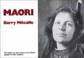 image of Maori: The Origin, Art and Culture of the Maori People of New Zealand book cover