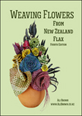 image of Weaving Flowers book cover